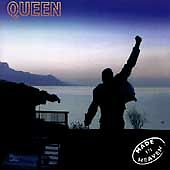 Queen - Made in Heaven ( Original cd 1995)