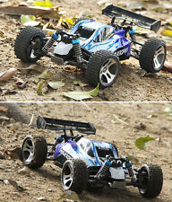 WLtoys A959 2.4G 1/18 Scale RC Car Off-Road Racing Truck High Speed Stunt SUV AU
