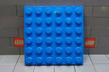 LEGO: Plate 6 x 6 (#3958) Choose Your Color **Two per Lot**