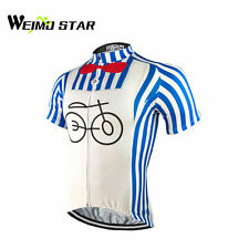 WEIMOSTAR Men Pro Racing Bike Shirt Cycling Jersey Short Sleeve Cycling Clothing