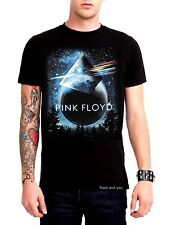 Pink Floyd T-Shirt The Dark Side Of The Moon progressive rock S M L XL 2XL NWT