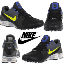 NWB Nike Men's Shox Avenue Running Athletic Sneakers Workout Sport Training Gym
