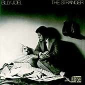 The Stranger [Remaster] by Billy Joel (CD, Oct-1998, Columbia (USA))