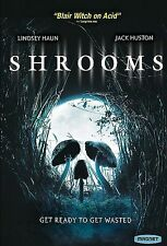 Shrooms (DVD, 2008)