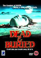 Dead & Buried (DVD) / 2 Disc Edition