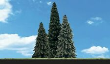 """Woodland Scenics-Woodland Classic Trees(R) Ready Made - Forever Green -- 4 to 6"""""""