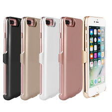 """Top 10000mAh External Power Bank Charger Backup Battery Case For IPhone 4.7"""""""