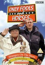 Only Fools and Horses - Strangers on the Shore 1981 [DVD]  NEWW SEALED FREEPOST
