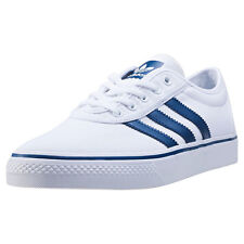 adidas Adi-ease Mens Trainers White Blue New Shoes