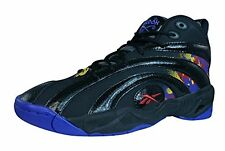 Reebok Classic Shaqnosis OG Mens Leather Mid Top Sneakers--13- Pick SZ/Color.