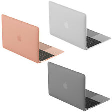 "SwitchEasy Nude Series Matte Case with Keyboard Cover for MacBook 12"" Retina TM"