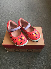 CAMPER FOR KIDS Girls Shoes BRAND NEW Euro Sizes 21,22,23 & 24