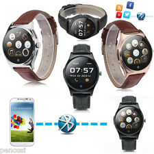 Smart Watch Wrist Heart Rate Call/SMS Reminder Sleep Monitor IR BT Music Remote