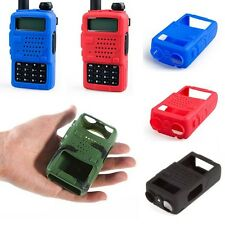 4 Colors Radio Protection Soft Case For Baofeng UV-5R UV5R+ UV5RE Plus Two Way