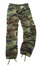 Original Issued Military Ripstop Trousers