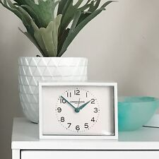 NEW London Clock Company Buzz silent alarm clock by PS Home and Living