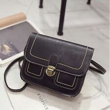 Women New Fashion Casual Leather Cell Phone Cross Body Shoulder Bag