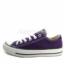 Converse Chuck Taylor All Star CTAS [149525C] Unisex Casual Shoes Purple/White