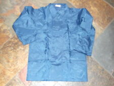British Army RAF Foul Weather Waterproof Jacket New Unused