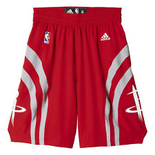 Houston Rockets Swingman Shorts - Adidas - Free UK Shipping