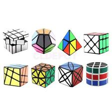 Irregular Magic Cube Speed Cube Twist Puzzle Educational Toys Party Bag Fillers