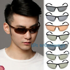 Unisex Men Sunglasses Polarized Outdoor Sport Cycling driving Shades New Fashion