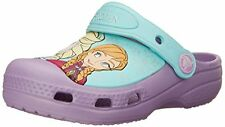 Crocs crocs Girls CC Frozen Clog (Toddler/Little Kid)- Pick SZ/Color.