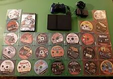 Playstation PS II Console Bundle Lot with 27 games + controller and power cord