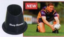 SHARP SHOOTER NRL KICKING TEE - MICHEAL DEVERE - JUNIOR / SENIOR - FOOTBALL SQSP