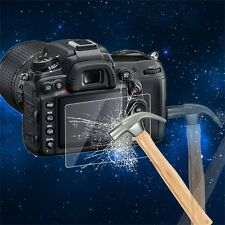 BEST Tempered Glass Camera LCD Screen Protector Cover for Nikon D700/D7000 SM