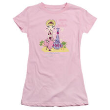 "I Dream Of Jeannie ""Island Dance"" Women's Adult or Girl's Junior Tee"