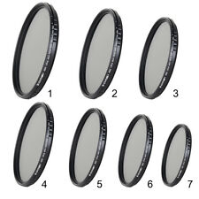 ND ABS Filter HD Adjustable Variable ND2-400 Fader Variable Neutral Density