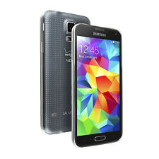 Samsung Galaxy S5 Verizon + GSM Factory Unlocked 16GB 4G LTE Android Smartphone
