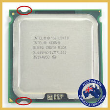 INTEL Xeon L5430 2.66GHz 12M FSB1333 support 775 pin - Manufacturer Direct