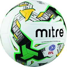 *BRAND NEW* MITRE - DELTA HYPERSEAM OFFICIAL PROFESSIONAL MATCHBALL - SIZE 5