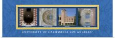 Poster Print Wall Art entitled UCLA - University of California at Los Angeles