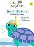 Baby Einstein: Baby Neptune Discovering Water (DVD, 2002). OUT OF PRINT.