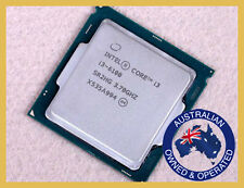 Intel Core i3 6100 LGA1151 SR2HG 3.7GHz 3Mb Cache Dual-Core 51W Processor