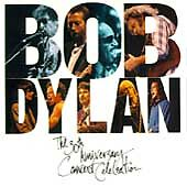 Bob Dylan: The 30th Anniversary Concert Celebration (2 CD Set Fatbox, 1993)