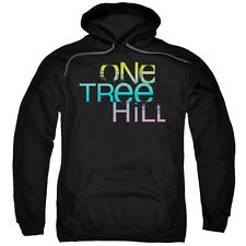 "One Tree Hill ""Color Blend Logo"" Hoodie, Crewneck, Long Sleeve"