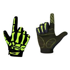 Full Finger Body Building Training Fitness Gloves Sports Weight Lifting Gym