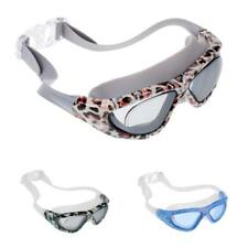 Fashion Professional Adult Kids Anti-fog Waterproof Swimming Goggles Glasses New