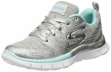 Skechers SKECHERS KIDS Girls Skech Appeal (Little Kid/Big Kid)- Pick SZ/Color.