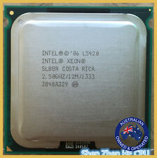 Intel Xeon L5420 LGA 771 2.5GHz L2 Cache 12Mb Quad-Core Processor - Mfg Direct