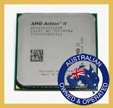 AMD Athlon II X2 220 2.8Ghz 1Mb 2000GHz Socket AM3 AM2+ 938 pin Processor