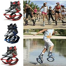 Vogue KANGOO Sport Jumping Shoes Fitness Jumps Dance Bounce Shoes Exercise Toys