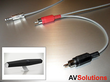 1-10 M. TV/PC/iPod/iPad/iPhone/MP3 to Bang & Olufsen B&O BeoSound 35 LINE Cable
