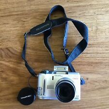 Olympus Camedia C-740 Camera Ultra Zoom 3.2 Megapixel  with 10x Optical Zoom