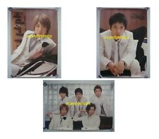 Japan ARASHI Around Asia in Dome 2007 official poster
