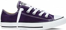 KIDS New Authentic Converse Chuck Taylor All Star Deep Purple sneakers
